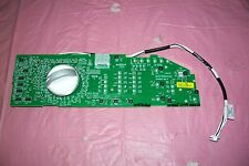 OEM WHIRLPOOL WASHER CONTROL BOARD WITH KNOB # W10051149 REV A SEE PICTURES !!