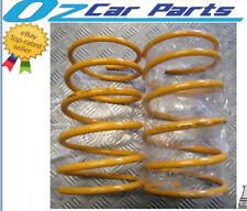 HOLDEN COMMODORE VG VP VR VS VT VX VY VZ KHFL-47SSL FRONT KING SPRINGS COILS