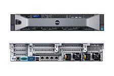 Dell PowerEdge R730 Barebone 2U Rack Server,Motherboard,16HD H730 C63DV 750W PS