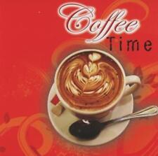 Barthel,Marco - Coffee Time (OVP)