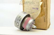 1 x GS-36B = 4CX400A = GS36B = GS-36 HF VHF UHF TETRODE. 400W! NEW! LOOK!