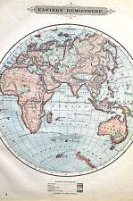 Hemisferio Este