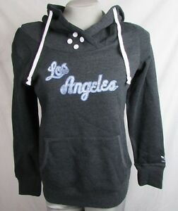 Los Angeles Lakers NBA Adidas Women's Pullover Hoodie