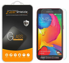 3X Supershieldz Samsung Galaxy S5 Sport Tempered Glass Screen Protector Saver
