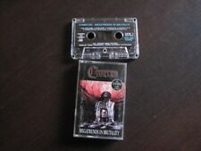 COMECON - Megatrends In Brutality MC AUTHORIZE DISMEMBER ENTOMBED MORDICUS GRAVE