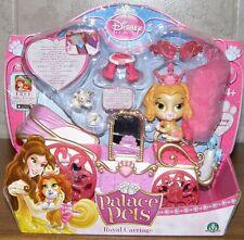 Disney Princess Palace Pets Royal Carriage - Königliche Kutsche NEU Ostern