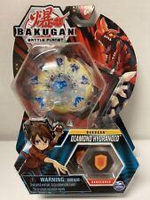 Bakugan Battle Planet Diamond Hydranoid *SUPER RARE*