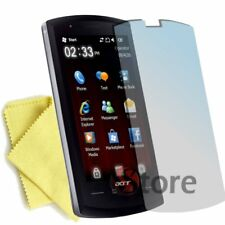 3 Pz Pellicola Proteggi Salva Display LCD Per Acer neoTouch S200 Neo Touch