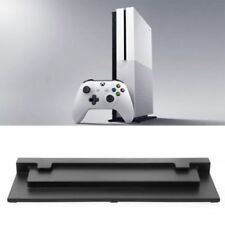 Vertical Host Stand Cooling Base Holder for Xbox One S Slim Video Game Console