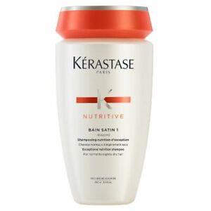Kérastase 250ml Nutritive Irisome Bain Satin 1 Shampoo
