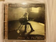 Mary Chapin Carpenter - Stones in the Road (1998) CD Album