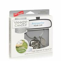 Yankee Candle Clean Cotton Scented Car Air Freshener Locket Refill Charm