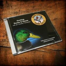 Duck and Goose Hunting CD