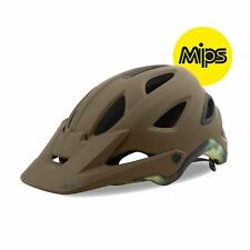 Giro Montaro MIPS Mountain Bike / MTB Helmet - Matte Walnut - Small (51-55cm)