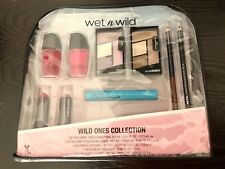 "New Wet N Wild ""Wild One Collection"" Make Up Gift Set Sealed Free Shipping*"