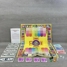 Last Gasp THE OFFICIAL DEALER MCDOPE DEALING BOARD GAME Revised Edition
