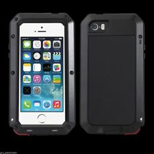 NUOVO Militare Heavy Duty caso Gorilla Glass per iPhone 6 solo UK STOCK