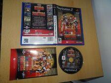 Videojuegos de lucha Sony PAL