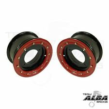 LTR 450  LTZ 400  Front Wheels  Beadlock  10x5  4+1  4/144  Alba Racing  B/R  41