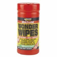Everbuild Wonder Wipes 100pk