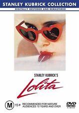 Lolita (DVD, 2001)