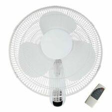 Heller 40cm Wall Fan with Remote (HWF40R)