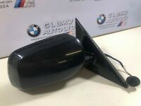 BMW 5 SERIES E60 E61 M SPORT LCI RIGHT SIDE WING MIRROR 416 OEM 7038344