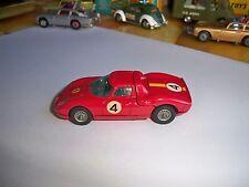 Corgi Toys N°314 Ferrari Berlinetta 250 Le Mans