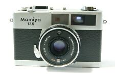 Rangefinder mamiya 135 EE with mamiya Sekor 38mm F2.8 Ref. 222026