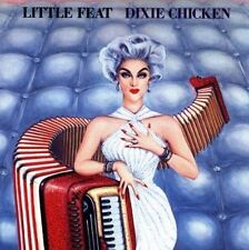 NEW CD Album Little Feat - Dixie Chicken (Mini LP Style Card Case)