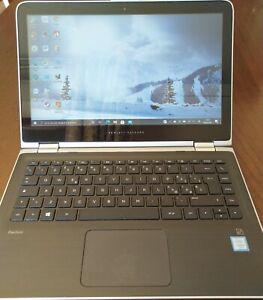"HP Pavilion x360 13,3"" (256GB SSD, Intel Core i3  2,30 GHz, 4GB (LEGGERE BENE)"
