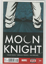 Moon Knight #15 Marvel Comics 2014 NM