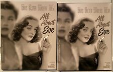 All About Eve (1950) Criterion Collection Blu-ray + extra digipack only included