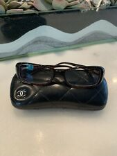 Authentic Chanel Designer Frames Eyeglasses Made in Italy