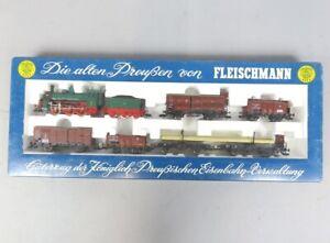 V 81314 Fleischmann Zugpackung 4883