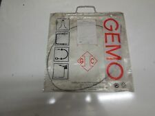 GEMO VW TYPE 1 BEETLE 1302 1965-1972 HEATER FLAP CABLE  PLEASE CHECK 111711717A