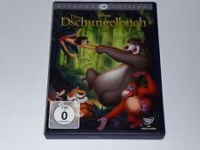 Das Dschungelbuch (1967) Walt Disney, Diamond Edition