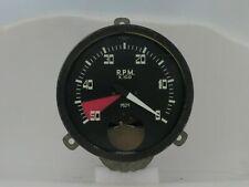 Tachometer Smiths Brand Fits Jaguar MKV 01/1950-1951  X70718/1