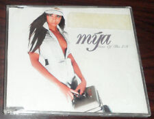CD. Mya. Case of the ex