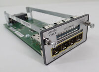 Cisco C3KX-NM-1G Expansion Network Module Catalyst 3560-X 3750 FDO173401QL