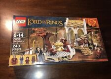Lego Lord of the Rings 79006 Council of Elrond NISB factory sealed!