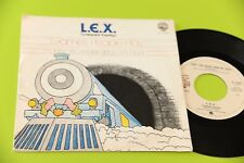 "LIVERPOOL EXPRESS 7"" GAMES PEOPLE PLAY - DON'T YOU ... ORIG ITALY 1979 NM"