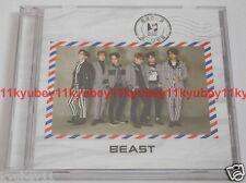 New B2ST BEAST Saigo no Hitokoto First Limited Edition CD DVD Japan POCS-9111