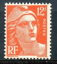 STAMP / TIMBRE FRANCE NEUF N° 885 ** MARIANNE DE GANDON