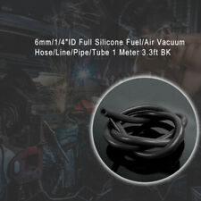 1 Meter Universal Car 14id Full Silicone Fuelair Vacuum Hosepipelinetube Fits Chevrolet