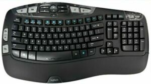Logitech K350 Wireless Keyboard Replacement Key Button Part 820-002546 Y-R0053