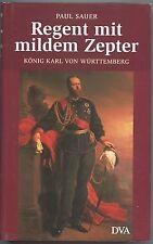 Paul Sauer - Regent mit mildem Zepter
