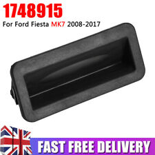 Tailgate Boot Lid Release Switch Button For Ford Fiesta MK7 Focus Mondeo Kuga