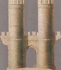 Port urbain dans le Moyen-Age. Colette Dufour Bozzo. L'Erma. 1989. STO.14