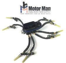 Motor Man | Rebuilt 5.0L 5.7L GM Vortec MPFI Spider Injection Assembly Upgrade